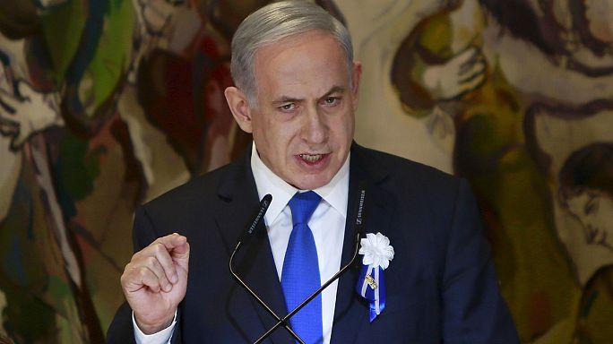 بنيامين نتنياهو: الإتفاق حول الملف النووي الإيراني سيسمح لطهران بامتلاك القنبلة النووية في أقل من عام