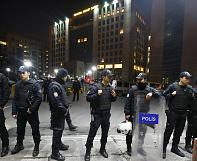 Istanbul: prosecutor held hostage dies after shootout