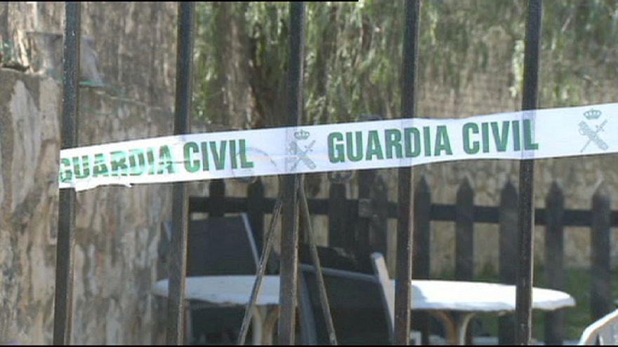 Espagne : arrestation d'une famille de djihadistes présumés