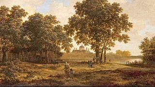 Beutekunst: Niederländisches Königshaus gibt Gemälde zurück