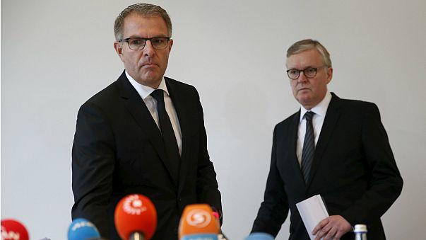 Fliegerschule wusste von Depression des Germanwings-Copiloten