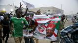 Ex-military ruler Muhammadu Buhari wins Nigeria presidential poll