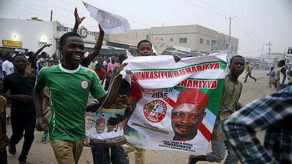 نيجيريا: فوز محمد بوخاري بالانتخابات الرئاسية