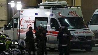 İstanbul Adliyesi'nde terör: Savcı Kiraz şehit oldu