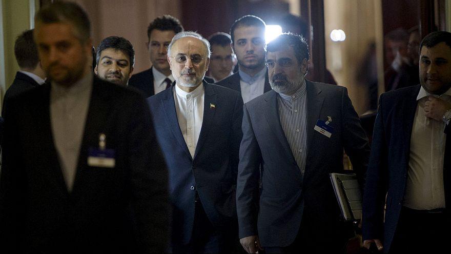 Иранское досье: дедлайн сорван, переговоры продолжены