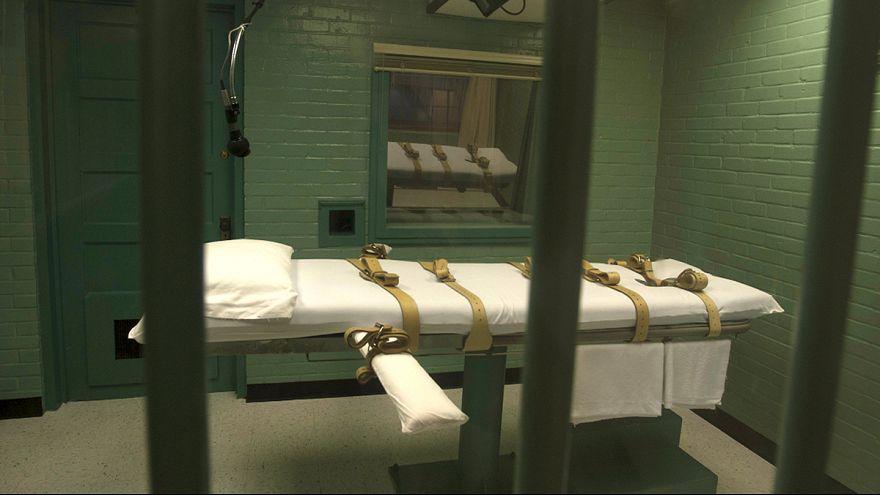 Hausse alarmante des peines capitales dans le monde selon Amnesty