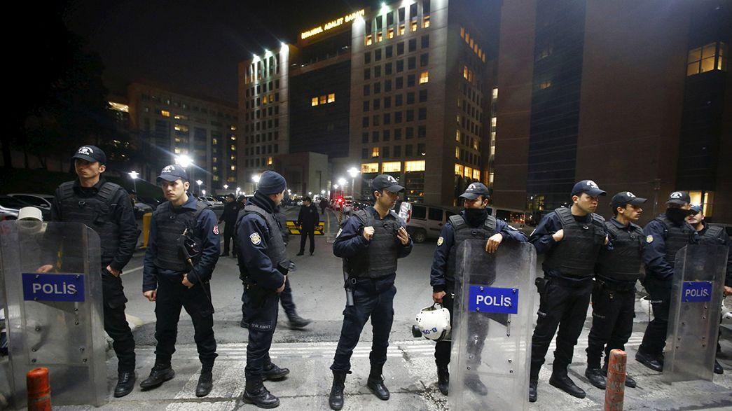 Turquia promete reforçar segurança após sequestro de magistrado em Istambul