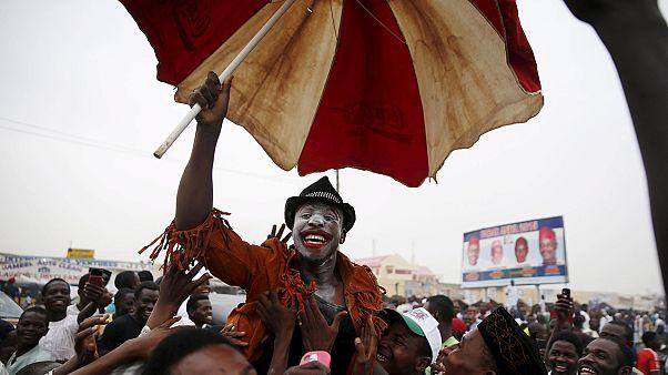 پیروزی بوهاری در انتخابات ریاست جمهوری نیجریه؛ انتقال مسالمت آمیز قدرت