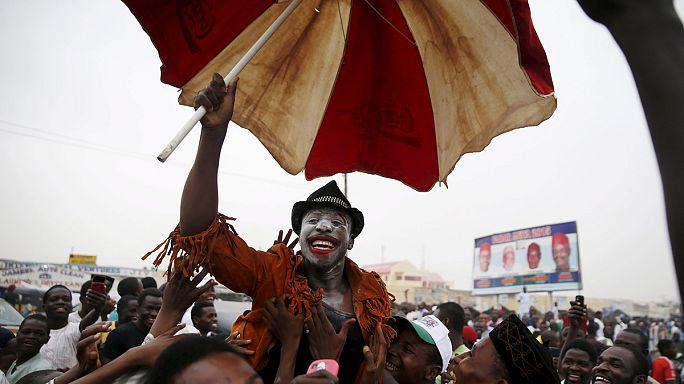Nigéria : Muhammadu Buhari élu président (officiel)