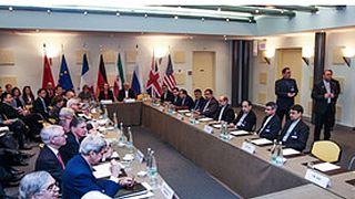 مذاکرات هسته ای لوزان روز پنجشنبه هم ادامه خواهد داشت