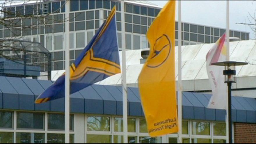 Lufthansa знала о психических проблемах пилота Лубитца