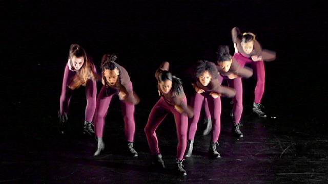 The performing arts in Europe: How can I pursue my passion?