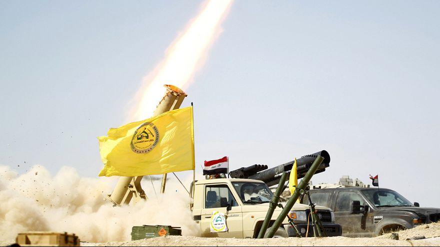 Iraque: um único bairro de Tikrit ainda nas mãos dos djihadistas do Estado Islâmico