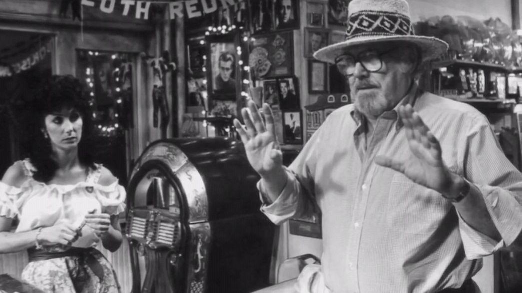 Altman, un documentaire sur le réalisateur américain