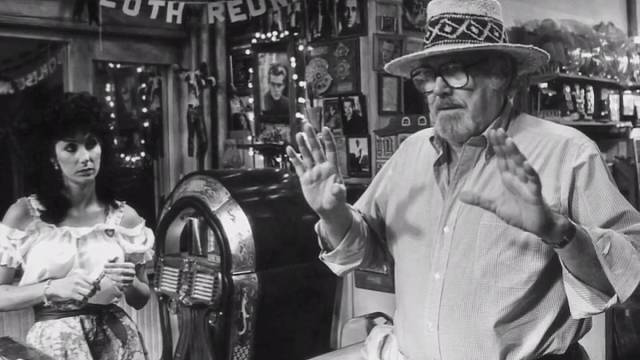 """ألتمان"" فيلم وثائقي عن مخرج أميركي غرد خارج سرب هوليود"