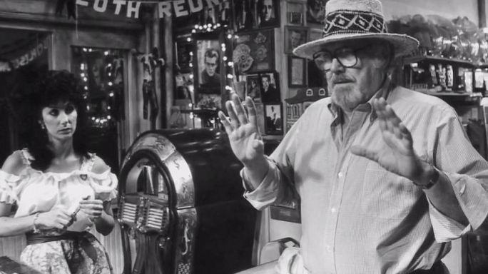 Robert Altman, az amerikai független mozi atyja
