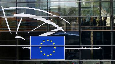 Operación de transparencia en el Parlamento Europeo