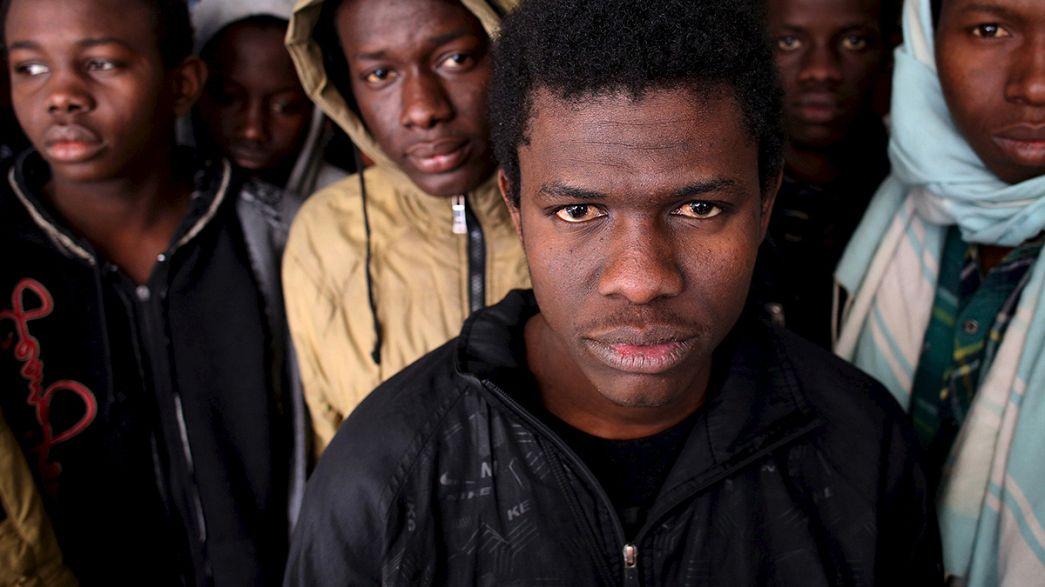 Akdeniz'de insanlık dramı... Avrupa mülteci sorununu çözebilecek mi?
