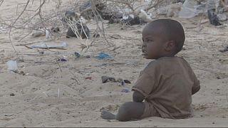 Boko Haram provoca el éxodo de miles de refugiados nigerianos a Chad
