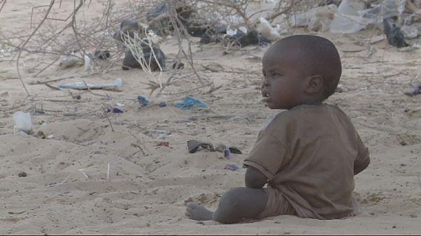 Zehntausende auf der Flucht vor Boko Haram