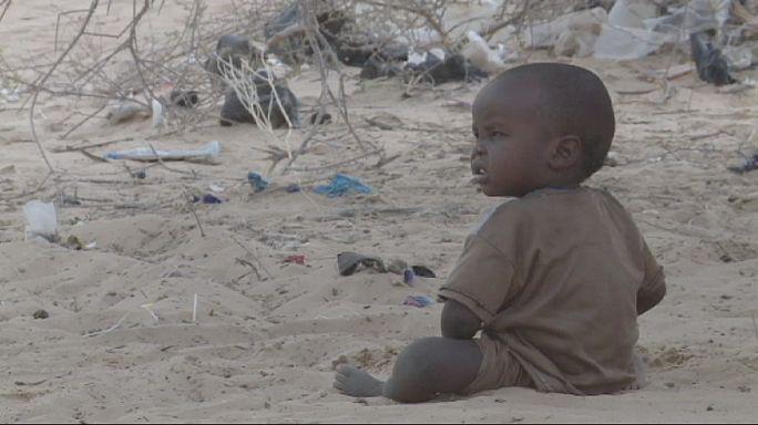 Çad Nijeryalı komşularına kapılarını açtı