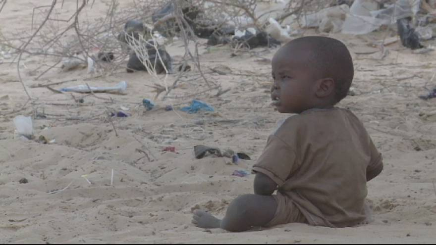 Viaggio tra i rifugiati nigeriani a Dar es Salam. Il Reportage di Euronews