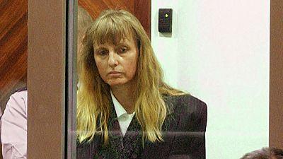 La exmujer y cómplice del pederasta Marc Dutroux vivirá en la casa de un juez retirado