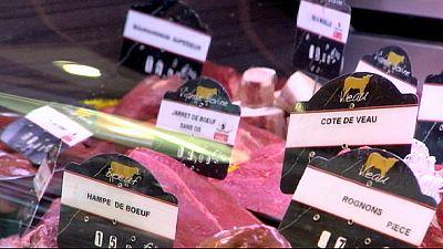 Nueva normativa europea para el etiquetado de la carne