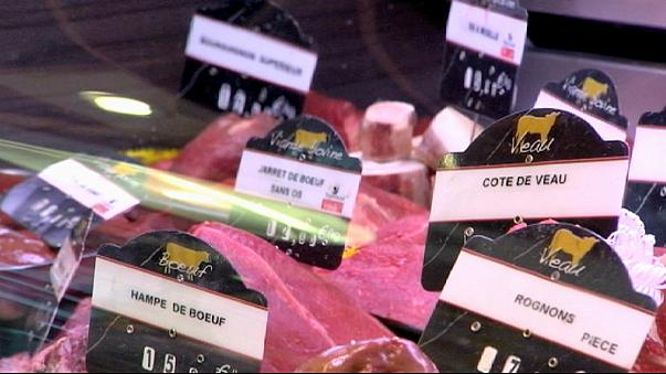 В ЕС ужесточили требования к ярлыкам на мясе