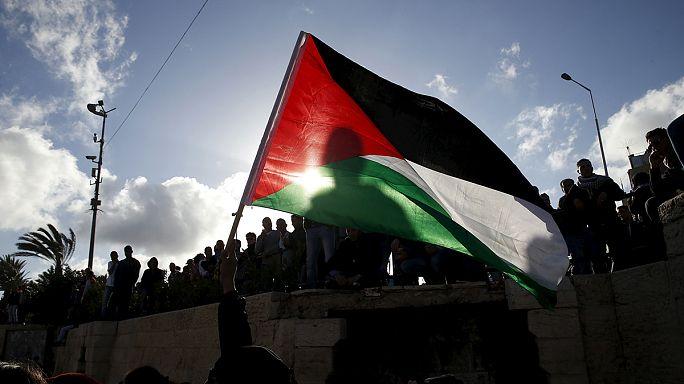 دولة فلسطين تصبح رسميا عضوا في المحكمة الجنائية الدولية
