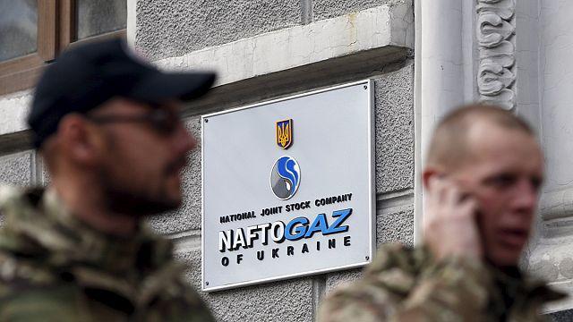 Rusya ile Ukrayna arasındaki gaz anlaşması uzatıldı