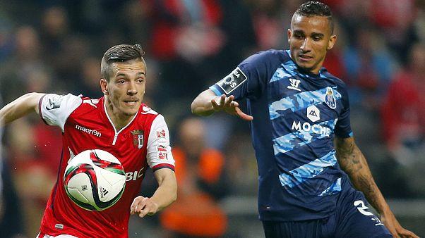 Real Madrid agree deal to buy Porto defender Danilo