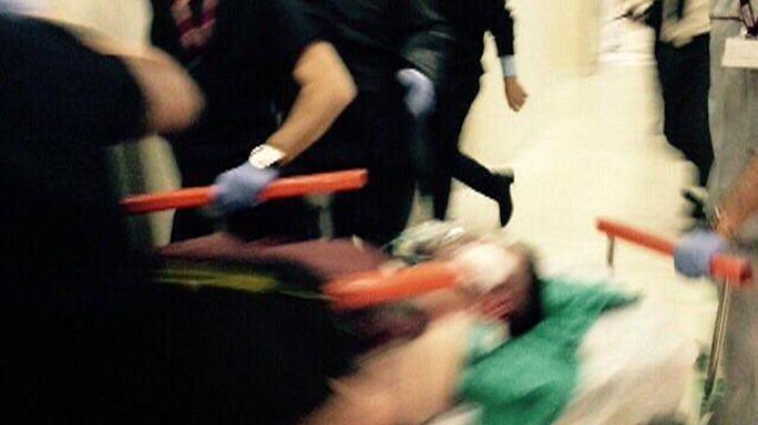 Turquie: une femme tuée lors d'une attaque visant le quartier général de la police à Istanbul