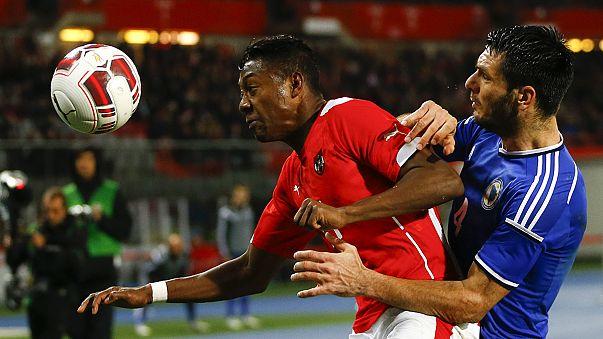 Calcio: Bayern, stagione finita per Alaba