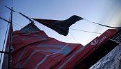 Volvo Ocean Race: abandon de Dongfeng