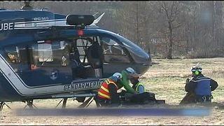 وفاة خمسة أشخاص في حوادث على مرتفعات جبال الألب الفرنسية