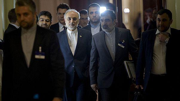 Nucléaire iranien : pas encore d'accord, mais toujours l'envie d'y croire
