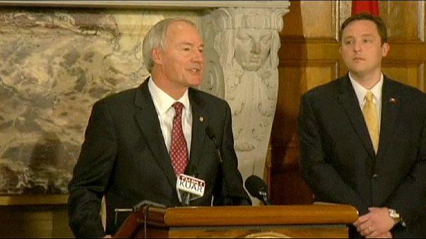 اقرار قانون استعادة الحرية الدينية في اركنساس