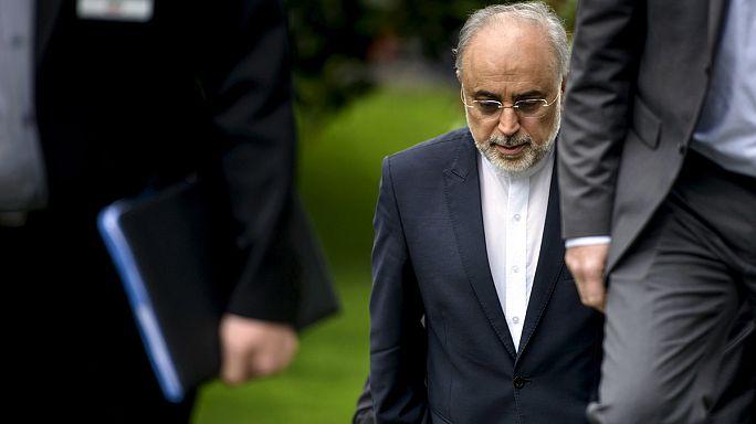 """Nuclear iraniano: um consenso possível mas """"fora de prazo"""" em Lausanne"""