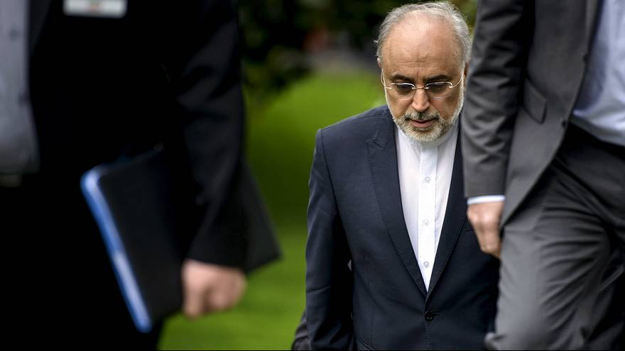 Iran nuclear talks enter day eight with progress made but no deal drafted