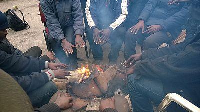 Flüchtlinge: Der Alptraum von Calais