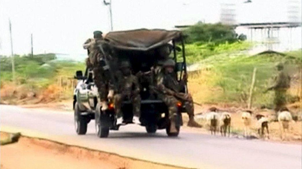 Kenia: Schicksal von 550 Studenten nach Anschlag ungewiss