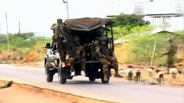 El Şebab'dan Kenya'ya intikam saldırısı