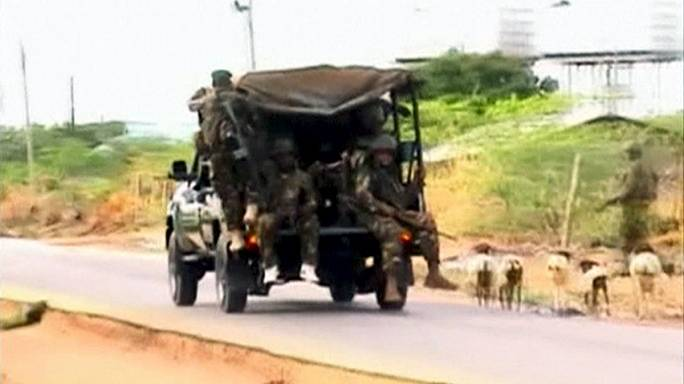 Prise d'otages en cours dans une université kényane
