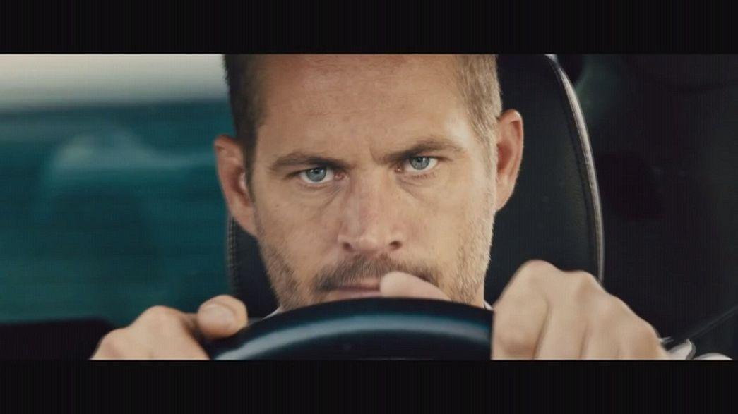 """""""Fast & Furious 7"""", un omaggio all'ultima spericolata corsa di Paul Walker"""