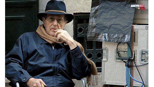 Manoel de Oliveira, une vie dédiée au cinéma