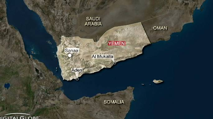 Yemen: Unidentified troops arrive in Aden amid Saudi-led offensive