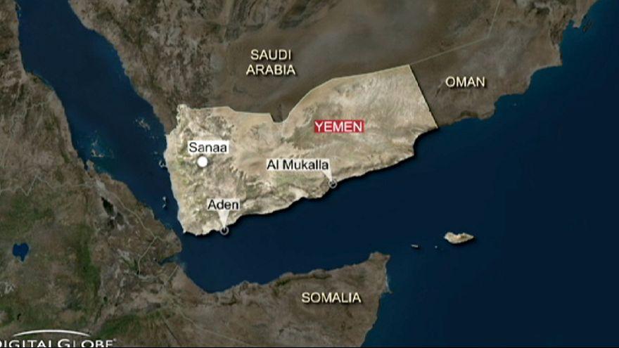 Szárazföldi hadműveletet indíthat Szaúd-Arábia Jemenben