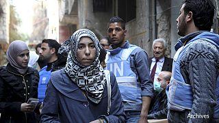 Siria: Yarmouk è un terreno di battaglia, jihadisti attaccano campo profughi