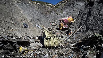 Germanwings-Crash: Zweite Blackbox gefunden